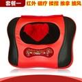 Promotion  Massage device neck waist massage pillow cushion multifunctional massager