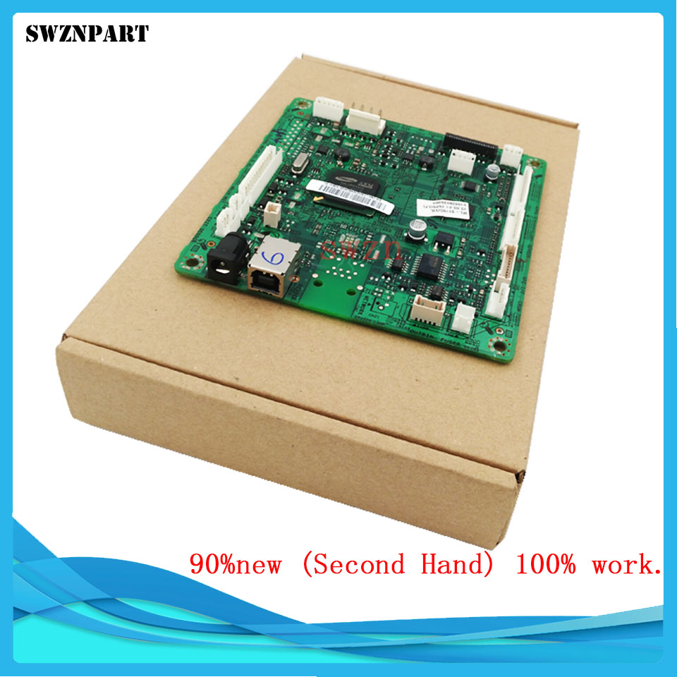 FORMATTER PCA ASSY Formatter Board logic Main Board MainBoard mother board for Samsung 3310 JC92-02329B JC92-02329A JC92-02329C ipc floor pca 6114p10 rev b1 100% test