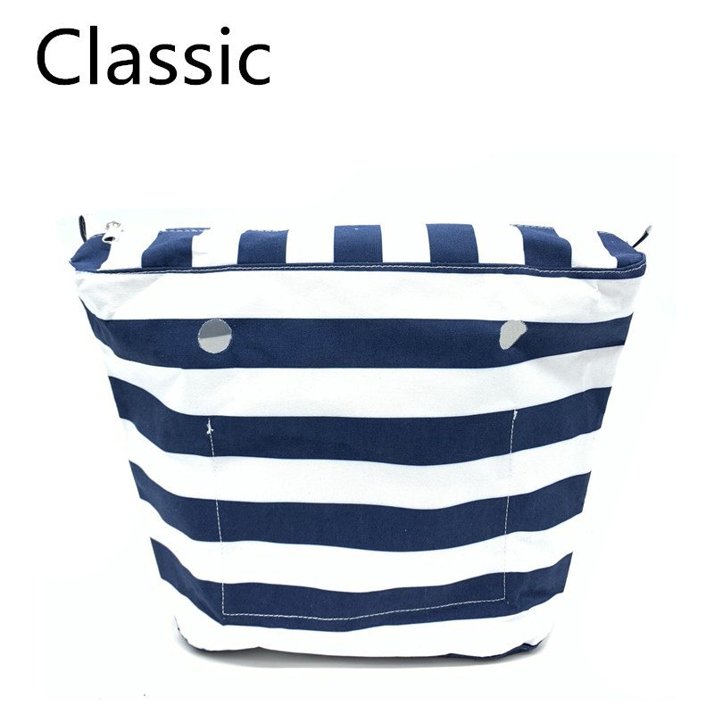 2019 New Product Obag Inner Bag Classic Mini Size Fashion