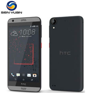 HTC Desire 530 Unlocked 16GB WCDMA/LTE/GSM Quad Core 8MP Refurbished Mobile-Phone 8mp-Camera