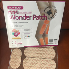 18pcs pack Mymi Wonder Slim Patch For Legs Arm Slimming font b Weight b font font