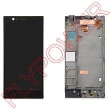 Ограниченное предложение Для Lenovo K900 ЖК-дисплей Экран Дисплей с Сенсорный экран планшета Ассамблея + Рамки Бесплатная доставка; HQ; черный цвет