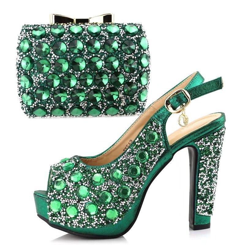 Grandes Sac Talon Pouces Italie Strass Taille Teal Nombreuses Haute Sandales 9 42 De Chaussures 4 Avec 38 Et Sb8119 À Embrayages 4 Vert xqAYwFPAz