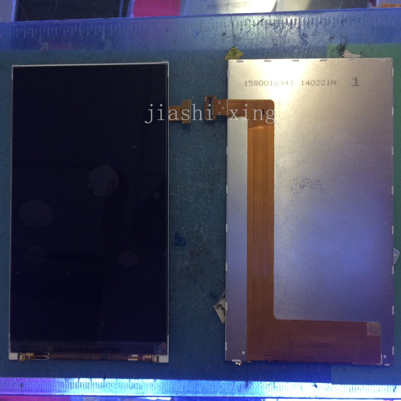 S650 LCD Display Screen Digitizer Accessories For Lenovo S650 4.7inch Smarphone Free Shipping+Track Number