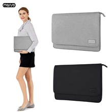MOSISO Laptop Sleeve for MacBook Air 13 inch Waterproof Notebook Bag for MacBook Pro 13 Inch Ultra-slim Laptop Bag Case Cover laptop sleeve for macbook air 13 case laptop bag for macbook air 13 macbook pro 13 laptop case 14 inch for notebook laptop tas
