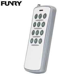 Funry Wireless Smart Remote Co