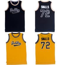 Retro Basketball Jersey Bad Boy Basketball Jersey Cool Basketball Shirts Sport Jersey Breathable Stitched Jersey Men