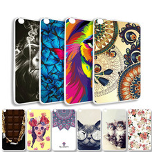 Painted Tablet Case For Asus FonePad 7 Case Silicone Soft Protective Cover For Asus Fonepad7 FE171CG FE171 7.0