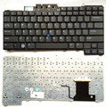UI Black New English Replace laptop keyboard For DELL D620 D630 D631 D820 M65 D830 PP18L