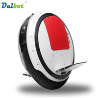 16Inch One Wheel Electric Scooter 60V Skateboard Bluetooth Hoverboard Unicycle Monocycle Monowheel Mobile APP Colorful LED