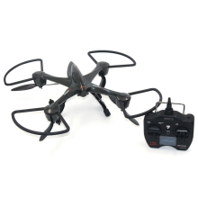FEILUN RC Quadcopter 2.4G 4CH 6 Axis Gyro Quad Copters Brushless Motor Remote Control Drone Automatically Control Quadcopter