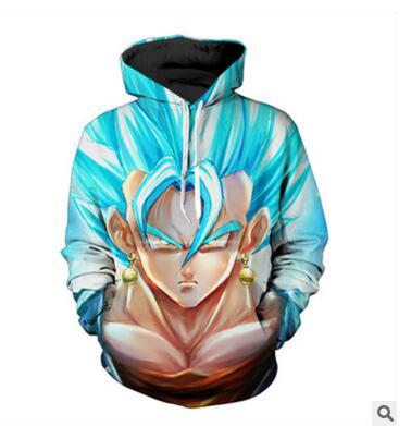 naruto sasuke 3d anime hoodie sweatshirt male long sleeve outerwear