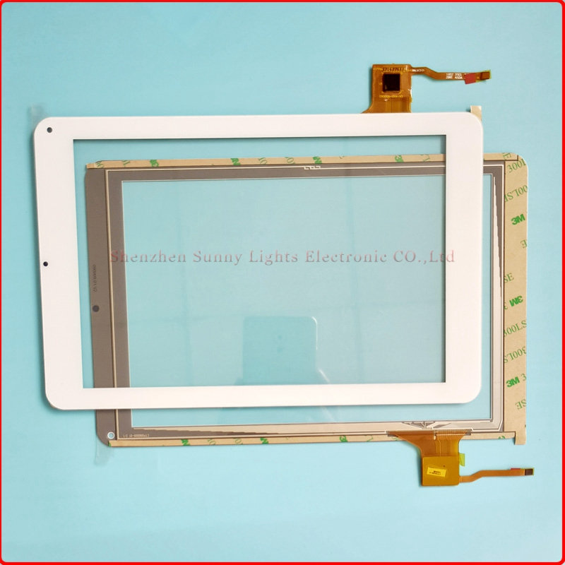 New For 9 Inch 090009-01A-V3 Tablet PC Digitizer Touch Screen Panel Replacement Part Free Shipping