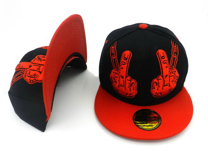 FUCK Shit Middle finger embroidery Snapback hats New Arrival brand Hot Sale  Cotton mens womens gorros bones gouca baseball caps-in Baseball Caps from  ... 5c016345e4c7