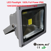 50W LED Floodlights good quality AC85 260V LED flood light LED Landscape Lighting 3 years warranty