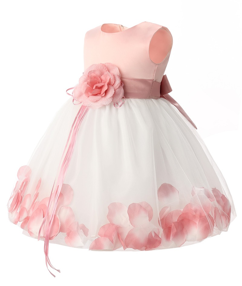 Newborn-Baby-Girl-1-Year-Birthday-Dress-Petals-Tulle-Toddler-Girl-Christening-Dress-Infant-Princess-Party-Dresses-For-Girls-2T-1