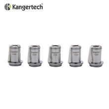 Original Kanger Juppi Coil NotchCoil Structure Head 0.2ohm for Juppi Tank 5pcs/lot