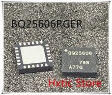 NEW 10PCS BQ25606RGER BQ25606RGET BQ25606 QFN