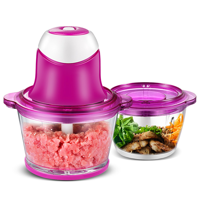 Meat Grinders USES a small, electric, multi-purpose grinder to stir up stuffing and chop vegetables стоимость