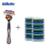 Flexball gillette fusion power navalha barbeador elétrico navalha de barbear lâminas de barbear lâminas de barbear lâminas de barbear 1 navalha lidar com 9 lâminas