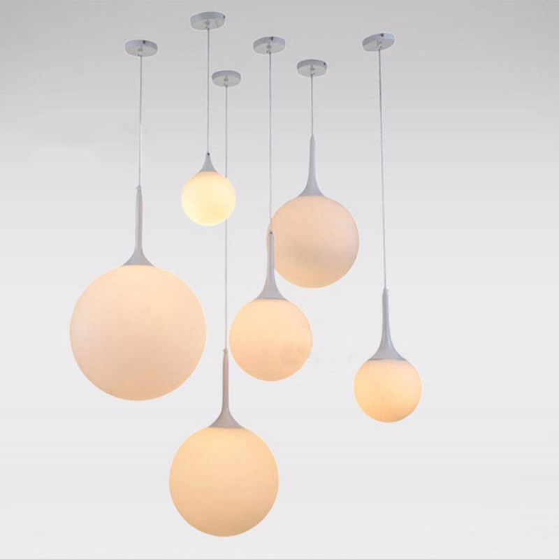 Have An Inquiring Mind Modern Novelty Color Balloon Led Ceiling Light Acrylic Globe Ball Lampshade Children Room Lamp Living Bedroom Lights Fixtures Ceiling Lights & Fans Lights & Lighting