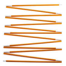 Best Deal 13 Sections 4.5M Aluminum Alloy Folding Tent Pole Lightweight Rod Tent Accessories Spare  sc 1 st  AliExpress.com & Buy tent poles accessories and get free shipping on AliExpress.com