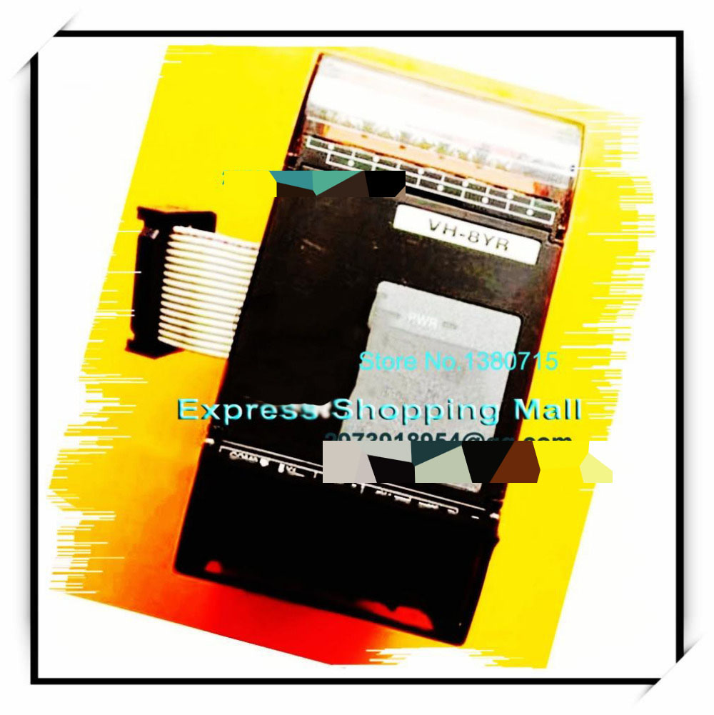 New Original VH-8YR PLC 24VDC relay 8 point Expansion Module fbs 8yr fatek plc 24vdc 8 do relay module new in box