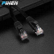 Кабель Ethernet RJ45 cat6 Lan Сетевой кабель Интернет utp для Chromebook для MacBook, Surface ноутбука настольная док-станция