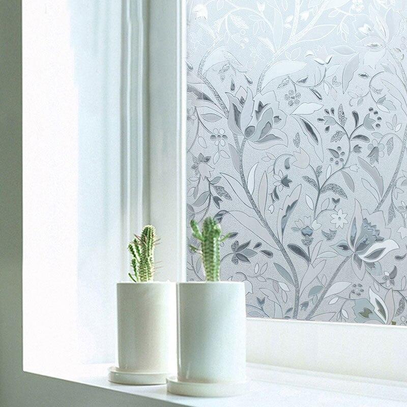 Anti Static Glass : Popular window frosting stickers buy cheap