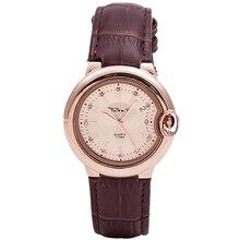 3ATM Waterproof Watches Women Japan Movement Watches Top Quality Brand Luxury Women's Elegant Relojs De Marca