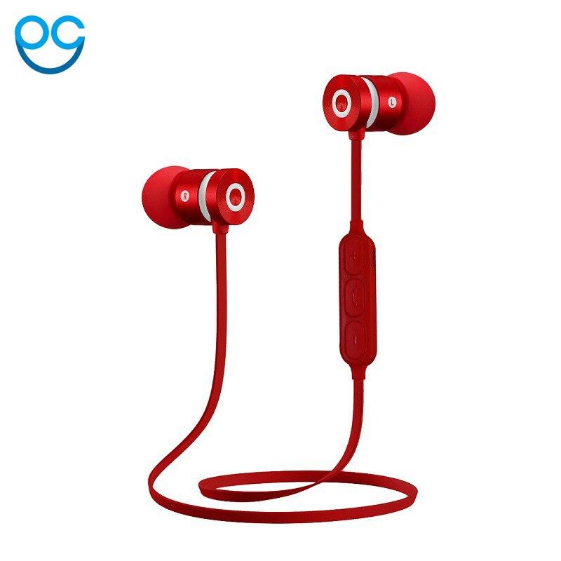 OGV Wireless Earphone CSR Bluetooth Headphones For Phone iPhone Xiaomi mi Sport Wireless Headset Stereo Earpiece Earbuds MIC original remax s8 wireless bluetooth earphone for iphone 7 xiaomi mi 5 wireless earpod sport stereo earbuds with mic auriculares