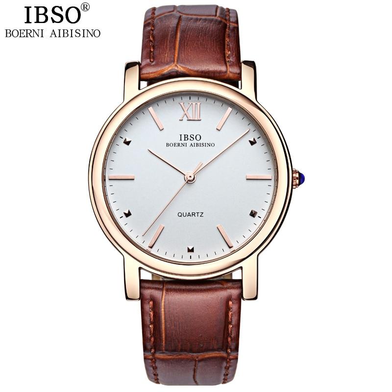 IBSO 2019 Classic Ρολόγια Ανδρικά Ρολόγια - Ανδρικά ρολόγια - Φωτογραφία 1