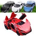 1:32 детские игрушки Fast & Furious 7 Lykan Hypersport Мини Авто металл игрушечных автомобилей модель вытяните назад автомобиль миниатюры подарки для мальчиков дети
