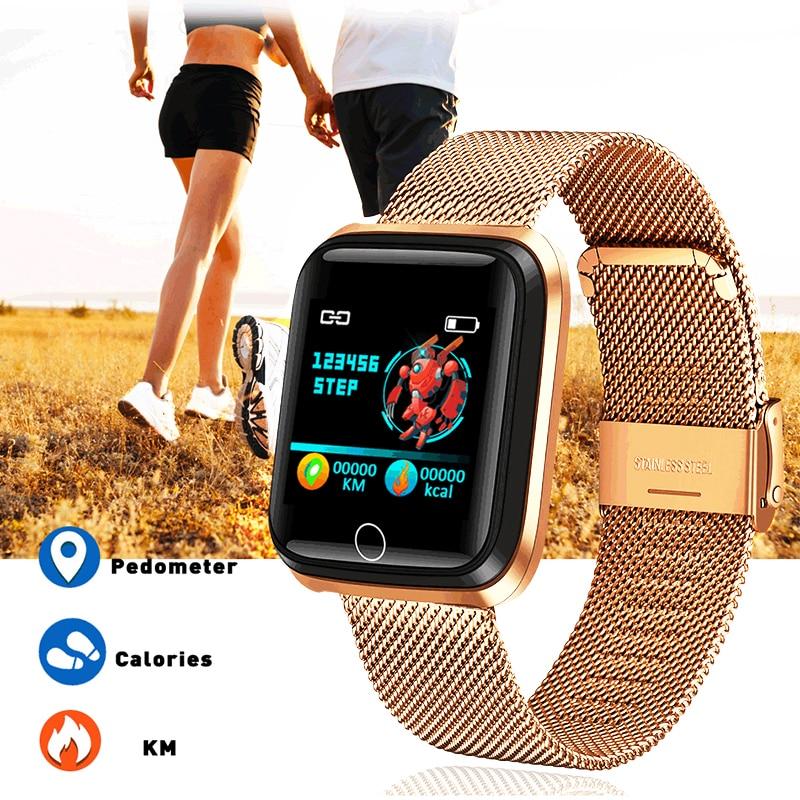cheapest Xiaomi Mi Band 4 Smart Bracelet 3 Color AMOLED Screen Miband 4 Smartband Fitness Traker Bluetooth Sport Waterproof Smart Band