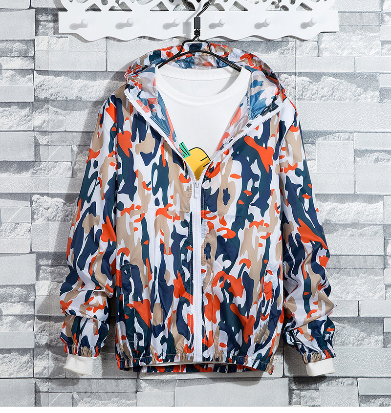 Mens Windbreaker Jackets  (3)