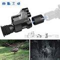 PARD 200 m infrarroja de caza Digital noche IR visión monoculares telescopios grabadora de vídeo de 1080 P visión nocturna riflescope