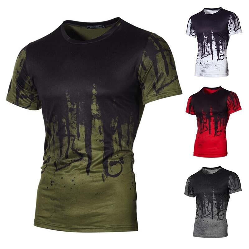 Muscle Fitness Brother Sport T-shirt Sommer Dünne Körper Sport Kurzarm T-shirt Für Männer Babykleidung Mädchen
