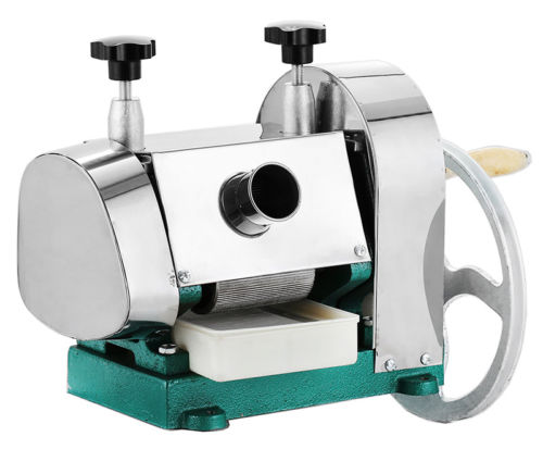 Manual Sugarcane Juicer Sugar Cane Extractor Squeezer Stainless Steel|Manual Juicers| |  - title=