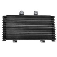 Motorcycle Oil Cooler Replacement Radiator Fit GSF1200 Bandit 2001 2002 2003 2004 2005 GSF 1200 01