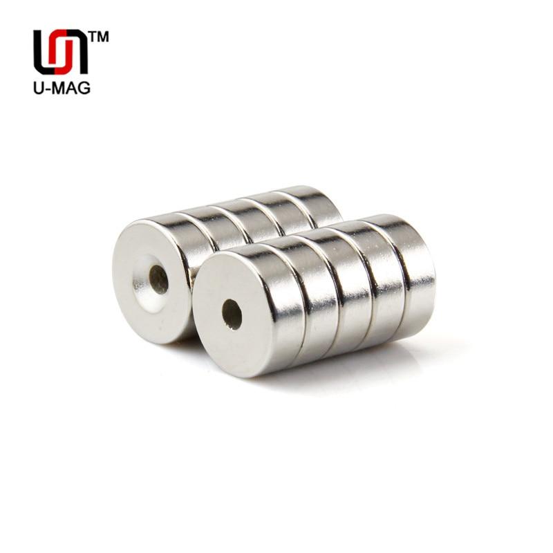 7a0ae3e9d4fd ᗚ4 piezas diámetro 15x5mm (con 3