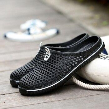 Unisex Classic Casual Shoes Flip Flops