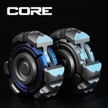 Fingertip Gyro Core Armored Core Titanium Alloy EDC Decompression Toy игра для ps3 armored core verdict day