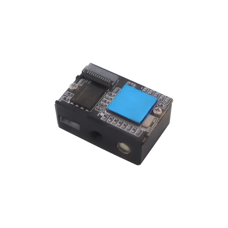2D scan Engine work with Arduino Raspberry Pi YK-E3000H serial port command Manual PDA QR/1D/2D/ scan module Free Shipping