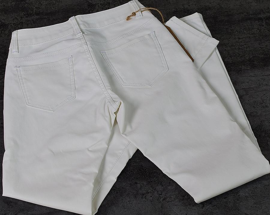 cintura moda Limo calças 20