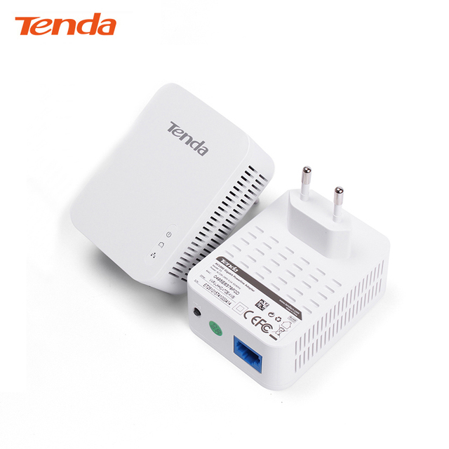 Fantastic Tenda Ph3 1000Mbps Plc Powerline Eu Plug Network Adapter Kit Gigabit Wiring 101 Capemaxxcnl