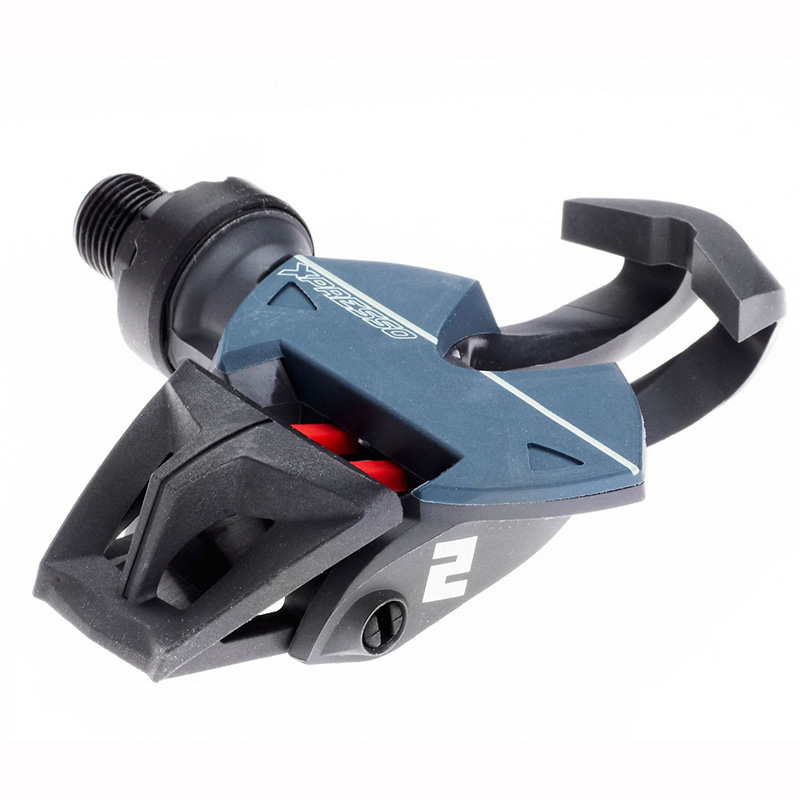 Ultra-léger creux conception carbone vélo de route roulement pédale Xpresso2/6/10 vélo pédale 224/204/190g vélo accessoires