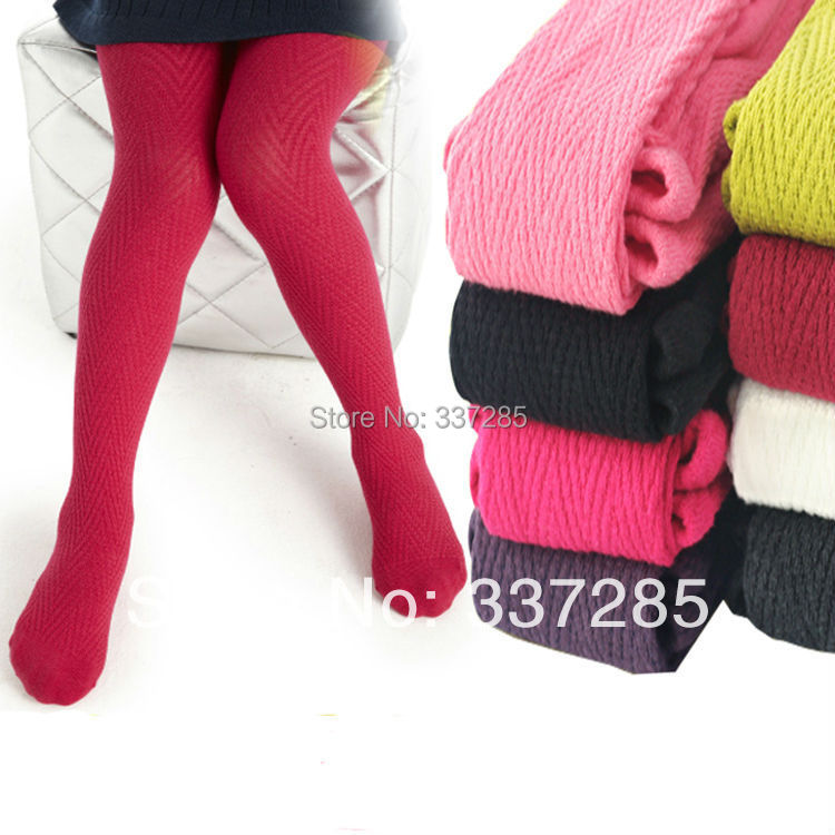 tights for children lovely tights for girls multicolor tights for kids warm tights for girls autumn wholesale children pants withering tights