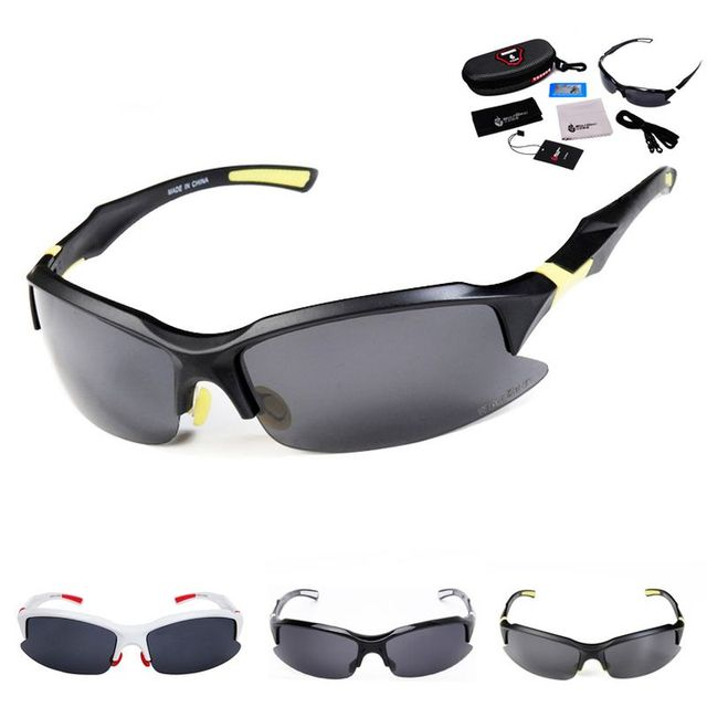 1155318fbeed Brand Polarized Cycling Glasses Outdoor Sports Bicycle Fishing Hiking  Eyewear Windproof Sunglasses Goggles