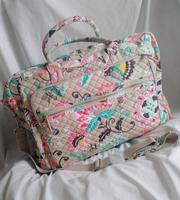 Вместительная сумка для путешествий сумка