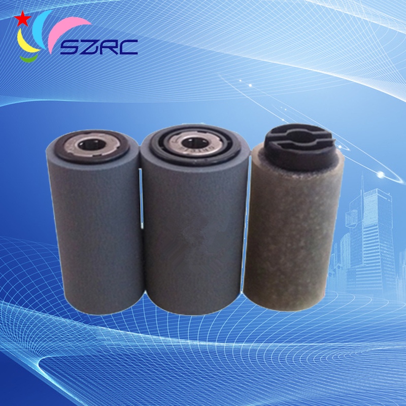 High quality original new DADF feeder roller Roller compatible for Xerox DC236 336 286 1080 2007 3007 2005 3005 2055 2007 450I high quality original compatible pickup roller for epson 1220 2180 xerox 2050 lenovo 5500 founder 6100 a6100 pick up roller